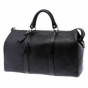 NEW Yoshida Bag PORTER  PORTER TAND BOSTON BAG 134-04864 Black Japan FS