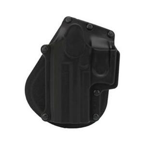Fobus Standard Paddle Holster for Multiple ModelsMakes of Firearms LH Black