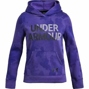 Under Armour Rival Hoodie - Girls'