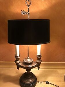 Frederick Cooper Lamp For Sale