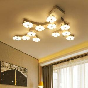 Pendant Lamp Nordic LED Home Decorations Ceiling Lighting Post-modern Fixtures
