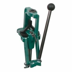 RCBS 9356 Rock Chucker Supreme Reloading Press w FREE SHIPPING