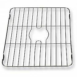 Better Houseware Sink Protector in Stainless Steel - Large