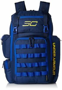 Under Armour Unisex UA SC30 Backpack AcademyRoyalTaxi One Size