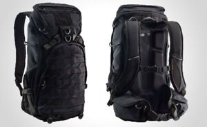Under Armour Storm Tactical Heavy Assault Bag Hiking Backpack Black