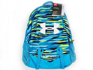 Brand NEW UNDER ARMOUR Storm Boys Scrimmage Backpack fits 15