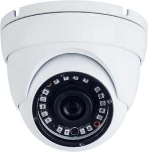 2MP 1080P Analog CCTV Dome Camera HD 4in1 (TVIAHDCVICVBS) wide View Angle