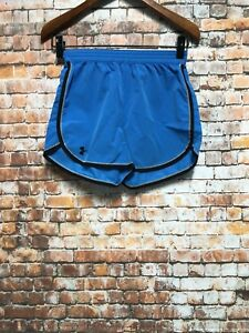 Under Armour Women's Shorts Size XS Running Fast Dry Keep Cool Fitness # H536