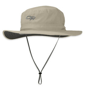 Outdoor Research Helios Sun Hat - Perfect for Hiking Fishing Hunting