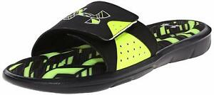 Under Armour Men's Ignite Banshee II Slide Sandal - Choose SZColor