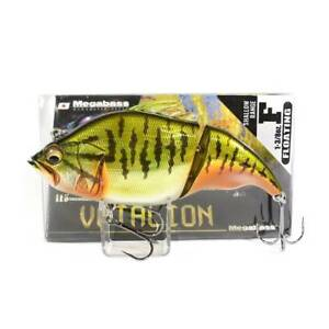 [Megabass] Vatalion Floating Vibration Lure GG Bass - 5911