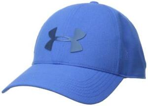 NEW Under Armour Men's Driver 2.0 Golf Cap GIFT U.S FREE FAST SHIPPING