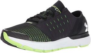 Under Armour Men's Speedform Europa 2E Running Shoe