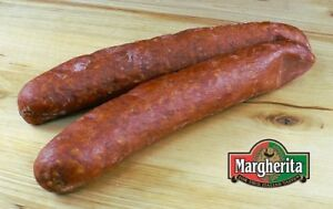 Margherita Pepperoni - 4 sticks $19.95 Shipping Included