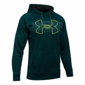 Under Armour Men's Storm Fleece Graphic Hoodie - Choose SZColor