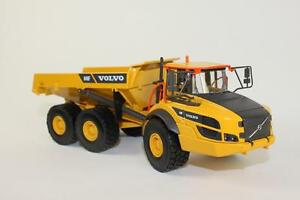 Motorart 150 Volvo A40F Articulated Hauler - Version 2
