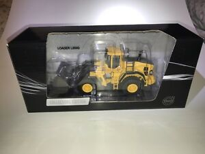 150 Motorart Volvo L250G Wheel Loader Collectors Edition