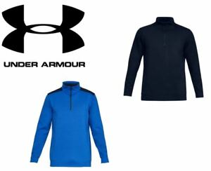 Under Armour Golf Storm Playoff 12 Zip New For 201819 *VARIOUS SIZES*