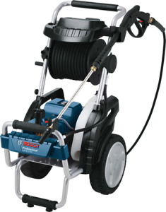 NEW BOSCH GHP815XD PROFESSIONAL HIGH-PRESSURE WASHER 220V