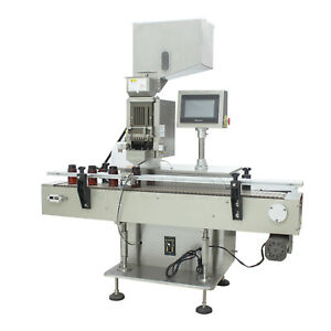 ZJS-A Capsules Counting Machine automatic model for 000# ~5# caps 110V220V