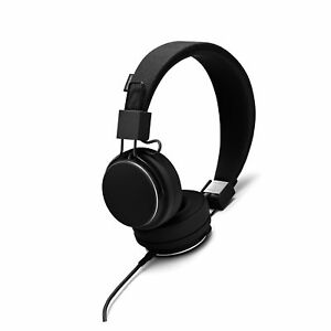 Urbanears Plattan 2 On-Ear Headphone Black (04091668) Free Shipping
