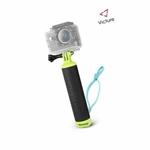 Victure Floating Hand Grip Waterproof Handle Water Sport Pole D... Free Shipping