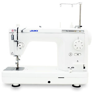 Juki TL2000QI High Speed Sewing and Quilting Machine $699.00