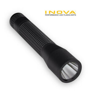 Inova T2 Tactical LED Flashlight Torch Strobe 160M 150 Lumens CREE XP Waterproof