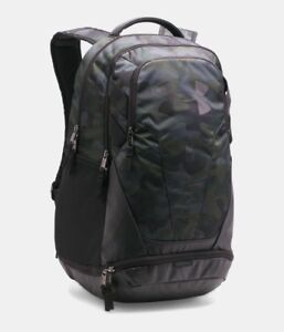 !!!New!!! Under Armour Hustle 3.0 Backpack - Camo - Free Shipping!!!