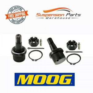 Suspension Ball Joint Front Lower Moog K7467 For 4WD Dodge Ram 1500 2500 3500 $160.89