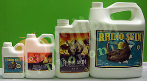 Advanced Nutrients RHINO SKIN 250mL 500mL 1L 4L Potassium Silicate Strong Stalks