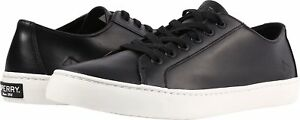 Sperry Top-Sider Cutter LTT Leather Men's Fashion Sneakers
