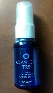 Coseva Advanced TRS Zeolite Toxin Contaminant Heavy Metal Removal System Sealed