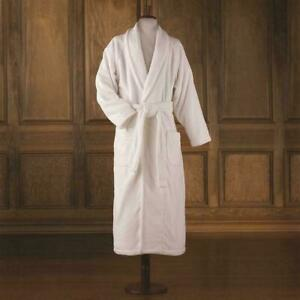 The Genuine Turkish Cotton Luxury Bathrobe Robe Small Women 10 12 Men 36