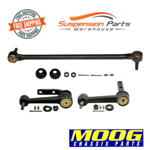 Replacement Steering dler Arm Drag Link For RWD 90-05 Chevy Astro GMC Safari