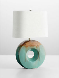 Cyan Design 05213 Oh Table Lamp
