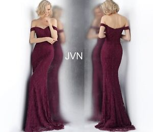JVN66695 by JOVANI authentic dress. MANY SIZES ! LOWEST PRICE. Official retailer