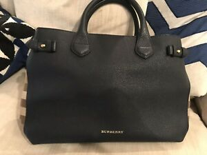 Burberry handbag new