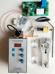Automatic arc and cap torch height controller(SF-HC30A) for plasma cutter