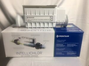Pentair Intellichlor IC40 Salt Cell Brand New in the box! ***FREE SHIPPING***
