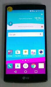 LG G4 H812 32GB AT&T T-Mobile Unlocked Android Smartphone Cellphone GRAY *GREAT*