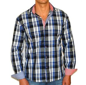 100 Wholesale Closeout Deal Sport Shirts Button Front Slim Fit Jared Lang Style