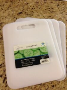 BRAND NEW -Small Cutting & Serving Board-COMPACT ULTRA SLIM DESIGN OUTDOOR USE