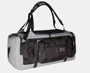 under armour Rock project rock duffel bag Gym Bag Pack