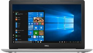 Dell Inspiron 15 5570 Laptop - Intel Core i5 8GB RAM 1TB HDD
