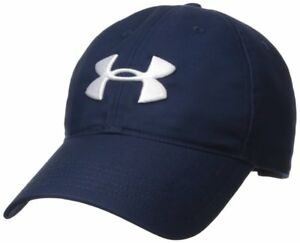 NEW Under Armour Men's Golf Chino GIFT Cap U.S FREE FAST SHIPPING