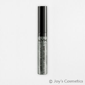 1 NYX Liquid Crystal Liner Glitter - Face & Body