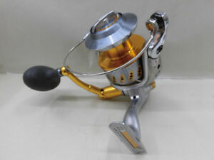 Used  Good  Shimano  08 STELLA SW10000XG  Spinning Reel from Japan (o)