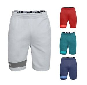 Under Armour Men's MK-1 Terry Shorts M - 3XL - $45.00 MSRP - NWT