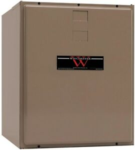 Winchester 65530 BTU 5 Ton Multi-Positional Electric Furnace Heaters Forced Air